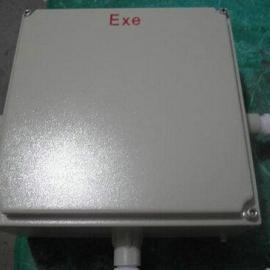 防爆铸铝接线盒 防爆接线箱BJX价格
