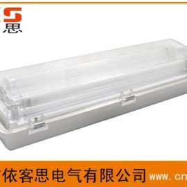 BAY51-Q全塑防腐防爆荧光灯双管日光灯