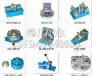 铝制夹具模型 夹具拆装模型 夹具测绘模型