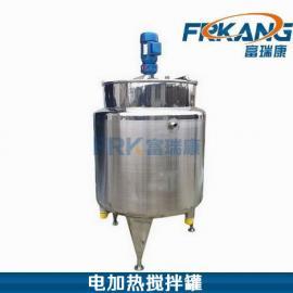 JBG系列电加热搅拌罐