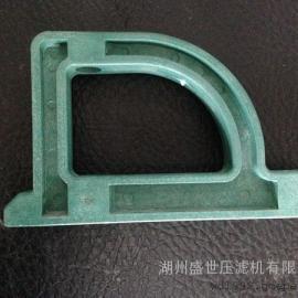 压滤机手柄优质聚丙烯手柄630/800压滤机适用