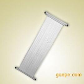 mbr帘式超滤膜组件 中空纤维污水处理膜 工业浸没式滤膜