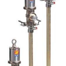 上海仕誉意大利迈陆博稀油泵/进口稀油泵/稀油加注泵
