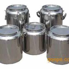 青岛不锈钢密封桶,不锈钢桶生产商