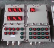 BXM53防爆照明配电箱 正泰元件,施耐德元件。