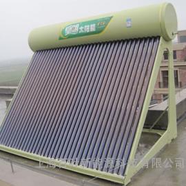 上海皇明太阳能热水器