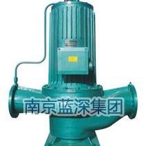 南京蓝深AP型屏蔽泵维修销售,蓝深水泵北京代理电话