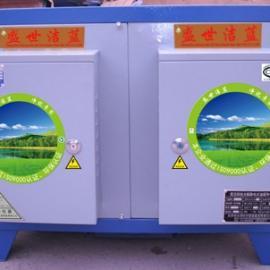 山西太原大同忻州阳泉晋中新款烧烤工业餐饮厨房油烟净化器价格