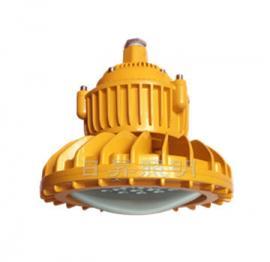50W LED圆形防爆灯,工厂LED防爆灯