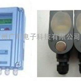 广川TDS-100专业超声波流量计