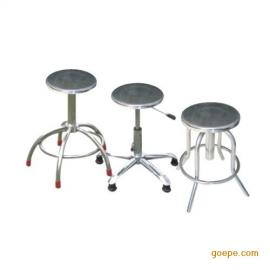 济南不锈钢圆凳,不锈钢洁净圆凳生产商