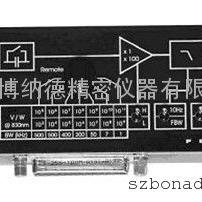 FEMTO可变增益快速光功率接收器OE-200系列
