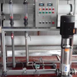 SGS-5000L工业不锈钢反渗透设备