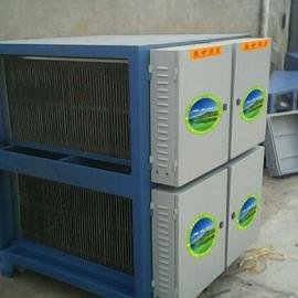 油雾油烟净化器生产厂家、工业油烟净化器工程