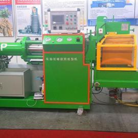 橡胶精密预成型机,橡胶预成型机,250型预成型机,上海呈乾