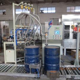 润滑油灌装机,200升润滑油灌装机销售