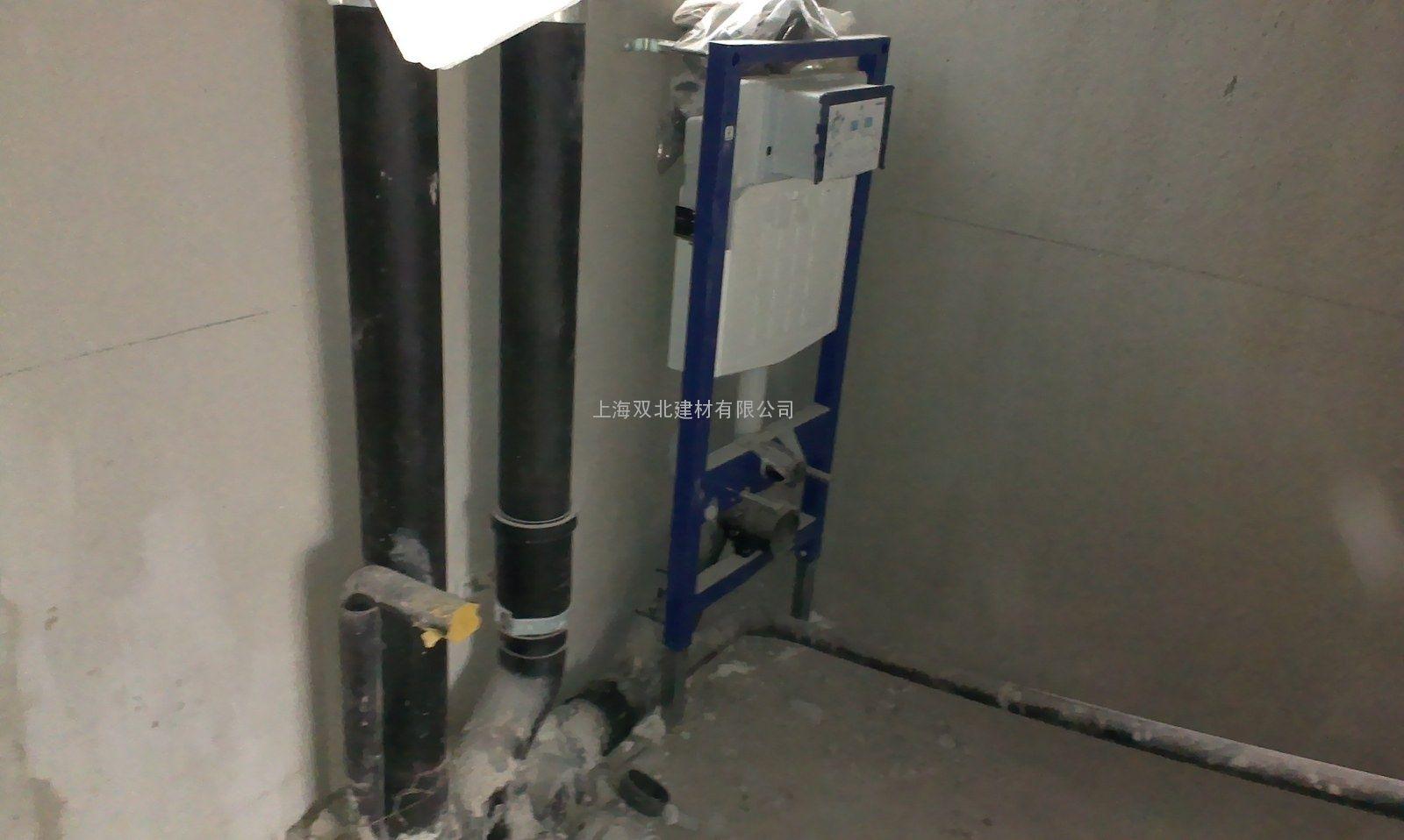 上海卫生间同层排水系统安装