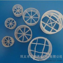 塑料鲍尔环填料厂家YB赤峰鲍尔环填料批发商