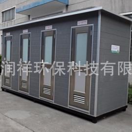 供应江西 陕西 浙江环保厕所 江苏移动厕所厂家