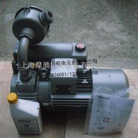 德国贝克油式旋片真空泵,U4.70SA/K,U4.70F/K,油式旋片泵
