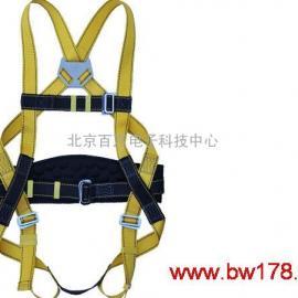 带护腰带高端型安全带