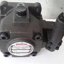 VP5F-B5-50  安颂油泵