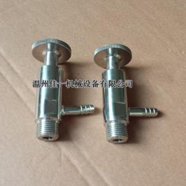 温州产BSPT外螺纹取样阀、采样阀(DN15外螺纹取样阀)