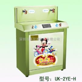 304食用级不锈钢节能饮水机 低于防漏电24伏设计 幼儿园饮水机