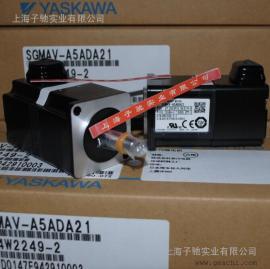 SGMAV-A5ADA21 A5ADA6C 50W安川电机
