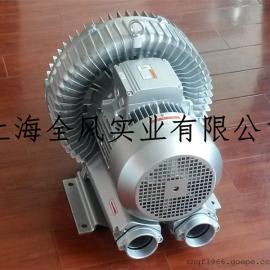 纺织厂专用鼓风机-纺织机械专用高压风机