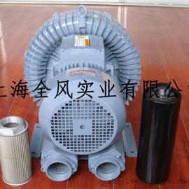 (江苏)双段式高压风机-5.5千瓦双段式高压鼓风机