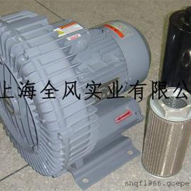 旋涡式真空泵5.5kw、上海旋涡气泵