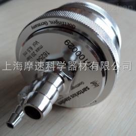 赛多利斯不锈钢在线过滤器16254