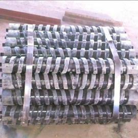 供应650皮带输送机橡胶缓冲托辊橡胶螺旋托辊质量可靠