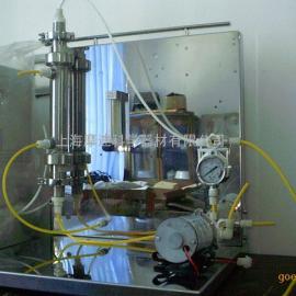 实验用陶瓷膜分离装置