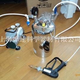 上海摩速自产汽车零配件清洁度检测装置MSQ090600