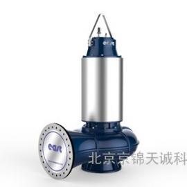 上海东方大型WQ污水污物潜水电泵销售安装