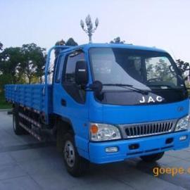北京轻型货车 封闭式货车 江淮运输货车