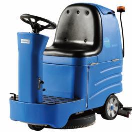容恩R-XBEN小奔驾驶式洗地车