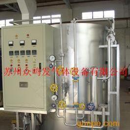 苏州氨分解炉 厂家生产供应 氨分解 氨分解制氢 带二级纯化设备