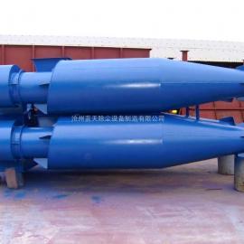 旋风除尘器―CLT/A型