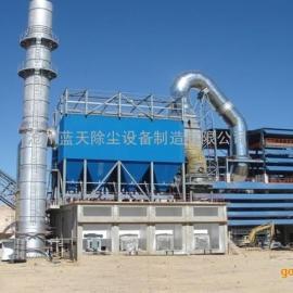 PPC/LFGM气箱脉冲布袋除尘器