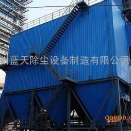 焦化厂用脉冲布袋除尘器