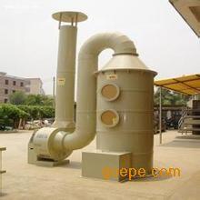 小型锅炉用湿式除尘器