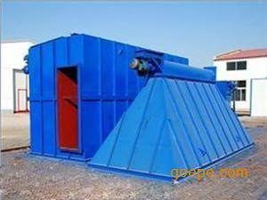 PPC(FMQDIII)型气箱式脉冲袋式除尘器