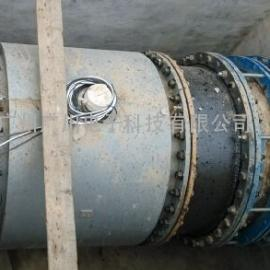 电磁流量计福建工业生活污水原水自来水带远传流量计厂家直销