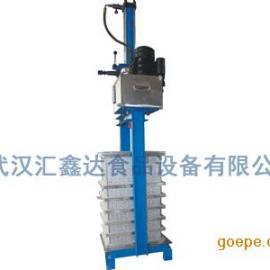 豆皮机压榨机