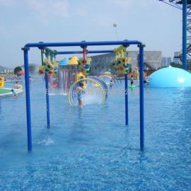 专业水上乐园设备 水上乐园戏水小品整套设备