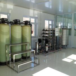 广州反渗透制水设备RO