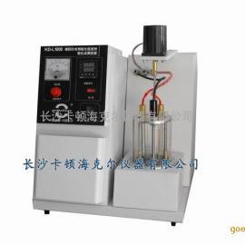GB11409橡胶防老剂硫化促进剂软化点测定器